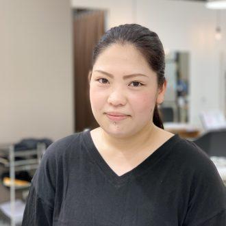 篠田 里奈