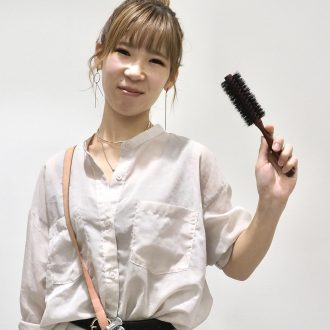 波田 絵里加